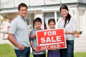 Campbelltown selling property
